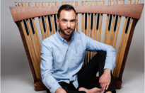 Interview: Trinity's Christopher Houlihan on the Eve of the Watters Recital