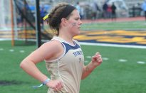 Men's, Women's Track and Field Host Home Event