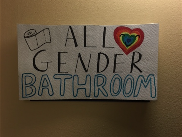 SGA Addresses Gender-Neutral Bathrooms and Budget