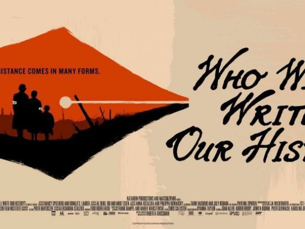 Film Based on Kassow's Book to Premier in San. Fran. Topic: The Warsaw Ghetto