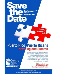 PR PR NE Summit Save the Date