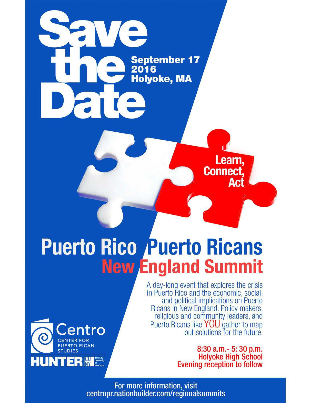 an enjoyable learning experience of attending the puerto ricopuerto ricans a diaspora summit An enjoyable learning experience of attending the puerto on april 23, 2016 i attended the puerto ricopuerto ricans a diaspora summit and i learned a lot about.