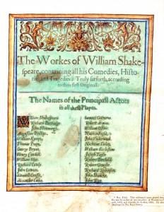 2nd folio t.p.