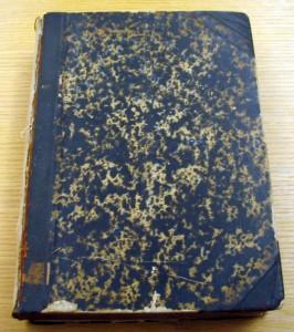 2nf Folio binding