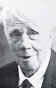 Frost appearance recorded: A 1962 appearance by poet Robert Frost was recorded by WRTC staff and later rebroadcast across the country.