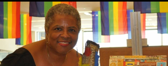 A Variety of Experiences – Pamela Bussey '79