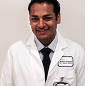 Always a Student: The Medical Field after Trinity College – Nikhil Sikand '07