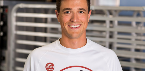 From Rowing to the Granola Industry: Business Ventures After Trinity– Nate Kelly '10