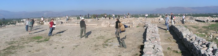 Trinity College Classical Studies Department