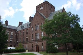 Clement Chemistry Building  (CT)