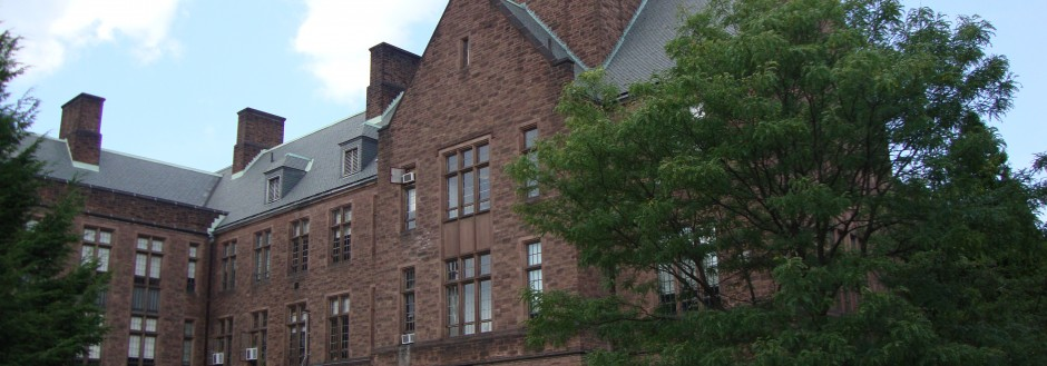 Clement Chemistry Building  (CT)