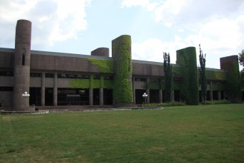 Jacobs Life Science Center  (LSC)