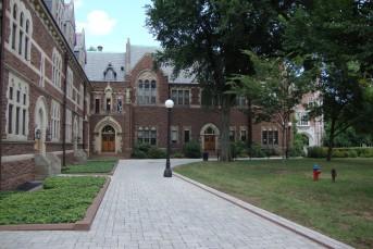 Williams Memorial  (WM)