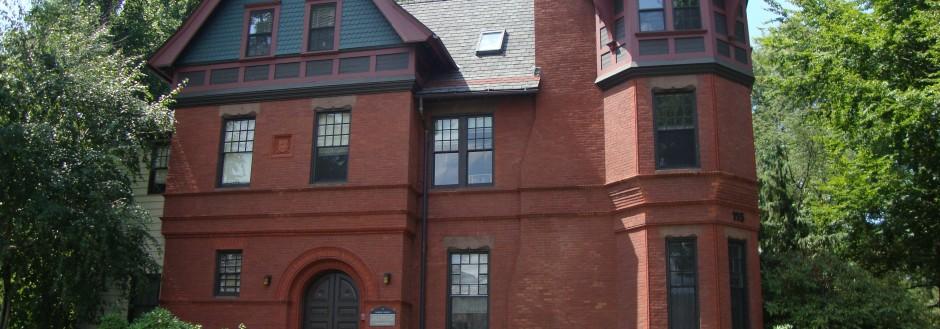 English Building  (115V)