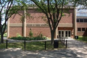 Ferris Athletic Center  (FAC)