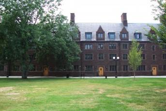 Goodwin – Woodward Hall (GL)