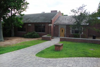 Halden Hall North  (HHN)