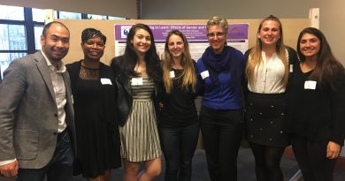 Community Learning Research Fellows Present Year-Long Projects to Trinity and Hartford Community