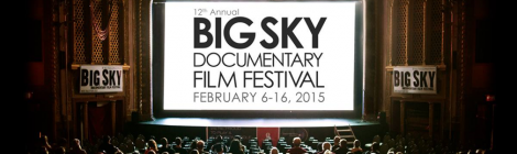 Colburn to Screen at Big Sky Documentary Film Festival