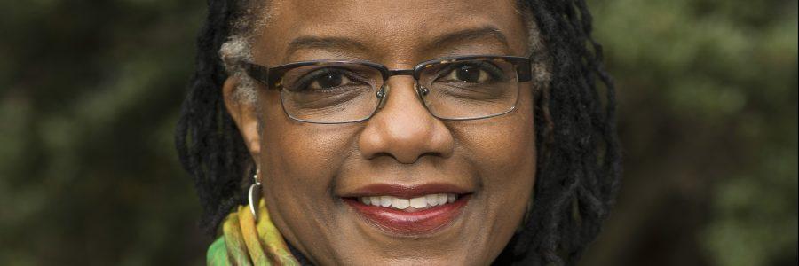 Anita Ford Saunders