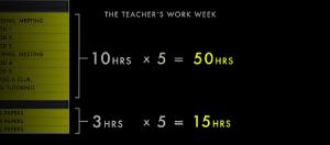 American Teacher (29:46)
