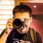 Eric Zhang '22