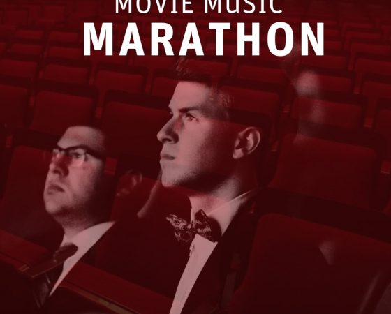 Movie Music Marathon @Trin
