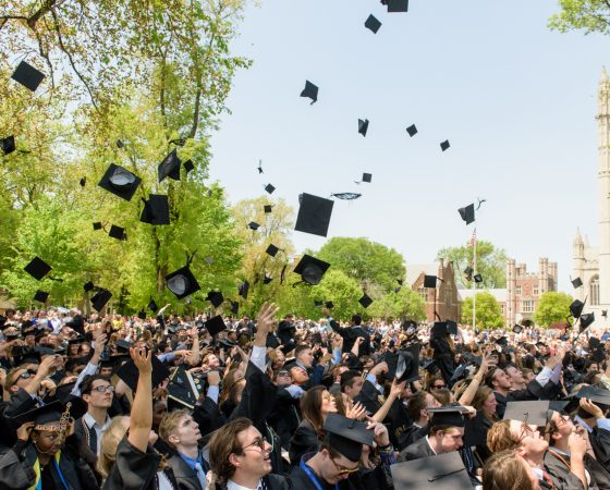 #TrinColl's 193rd Commencement