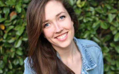 Kids These Days: Rachael Burke '15 is Making a Name for Herself on the Comedy Scene