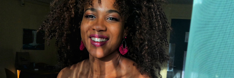 Love Me Natural: New Growth & Self-Expression