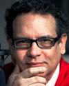 Photo of Prof. Luis Figueroa-Martinez, History Department, Trinity College, Hartford, Connecticut