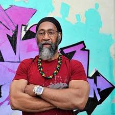 DJ Kool Herc: The Founder
