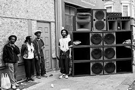 Sound Systems in Jamaican