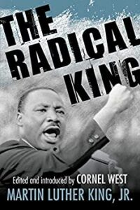 The Radical King Book Cover
