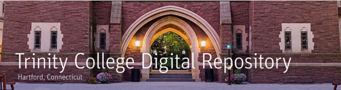 Digital Repository Banner