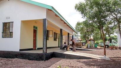 """2011 """"Tanzanian Women's Health,"""" Tanzania"""