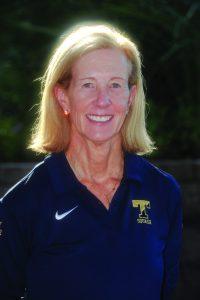 Wendy Bartlett