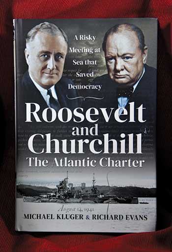Roosevelt and Churchill book cover