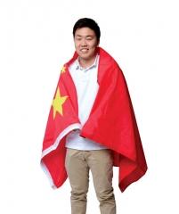 Mengqi Fan