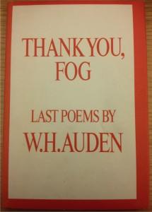 Auden 1