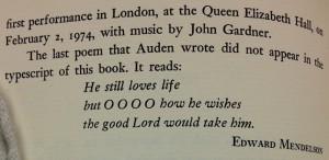 Auden 4