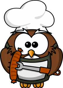owl-grill