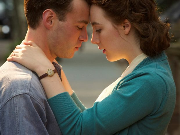 """Brooklyn"" at Cinestudio offers a new kind of love story"