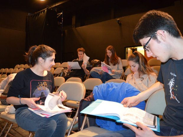"""Great Expectations"" to open at Trinity"
