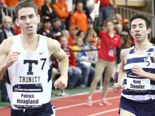 Individuals Shine at Indoor Track and Field Nationals