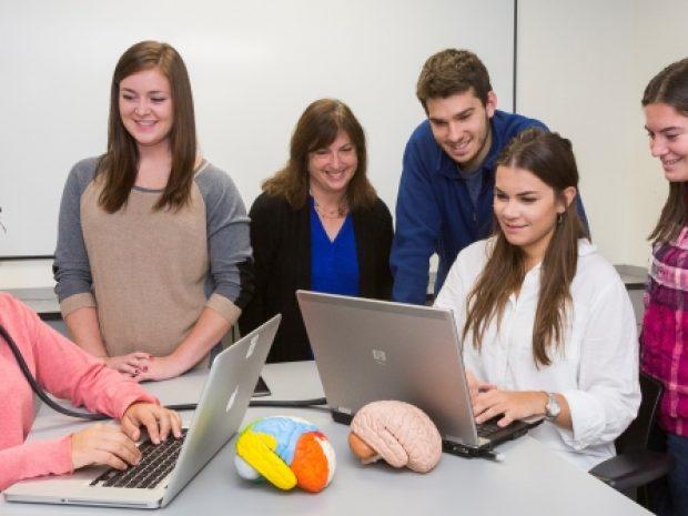 Trinity Neuroscience  Department Turns 25