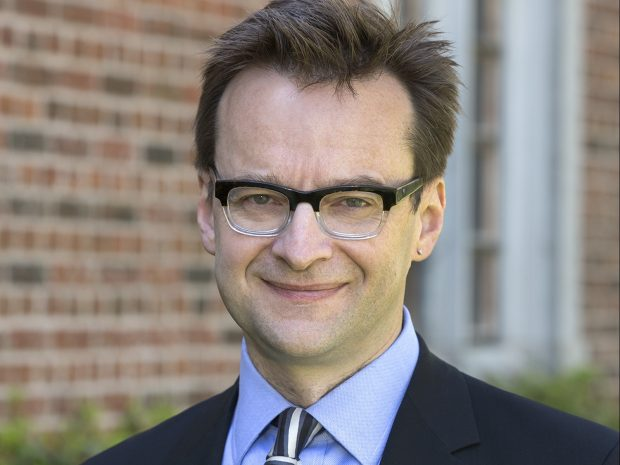 Timothy Cresswell Named New Dean of the Faculty