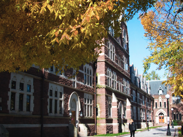 Trinity Waives First-Generation Application Fees