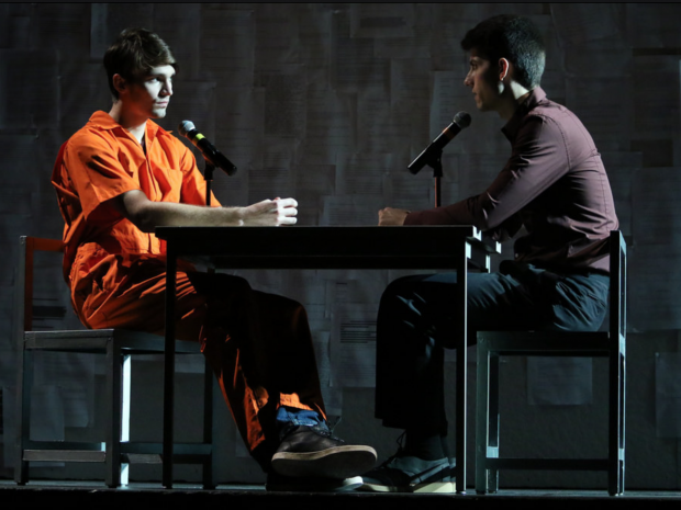"""The Laramie Project"" Sheds Light on Issues of Hate"