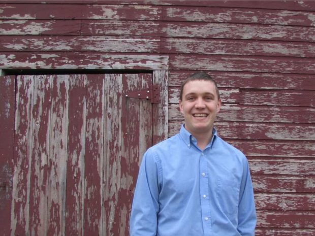 A Conversation With Jickling '18: VT State Representative